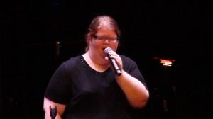 Fanny Larsson Musikschlaget 2015