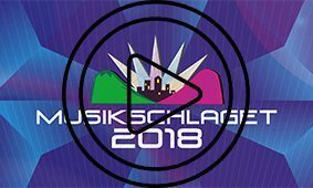 Här kan ni följa Musikschlagets riksfinal 2018 i repris.